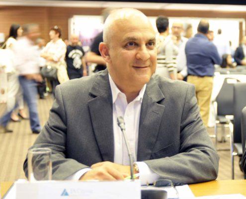 Andreas Koupparis
